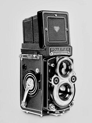 Iconic Camera Project