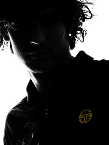 Sergio Tacchini International 2013 ADV Campaign