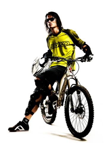 Briko Cycling Total Look