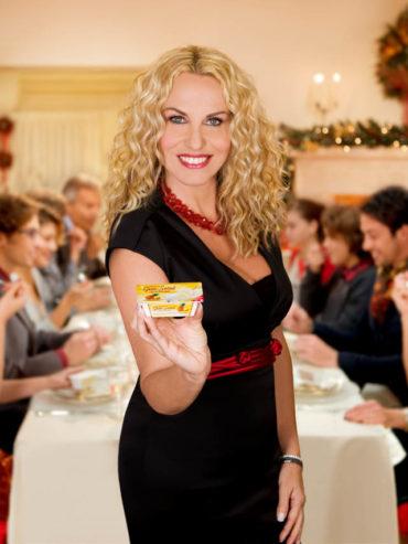 Ferrero Grand Soleil Campaign