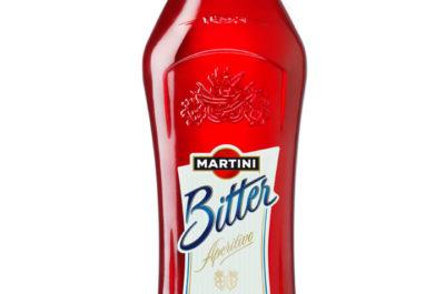 Martini Bitter Press Campaign