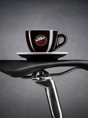 Caffè Vergnano Giro d'Italia special pack Campaign